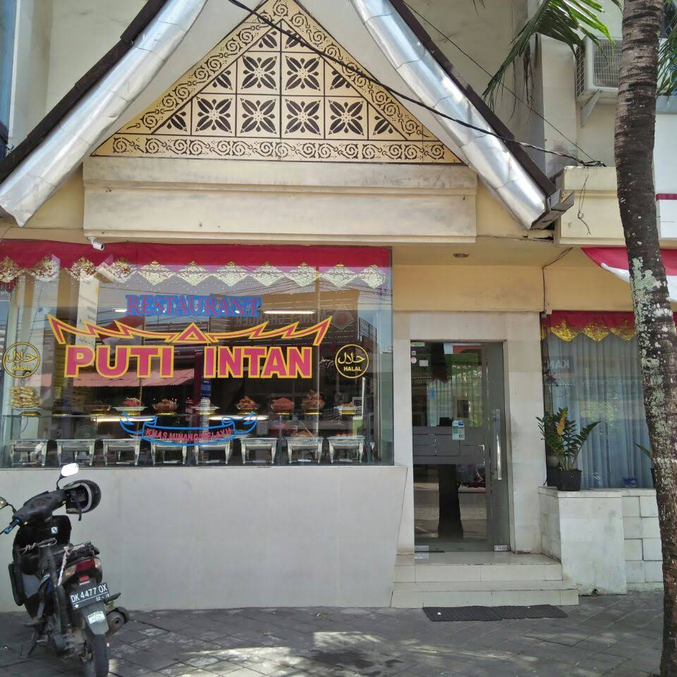 Rumah Makan Padang Puti Intan 01